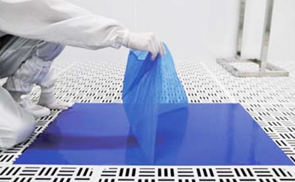 硅胶粘尘布和普通粘尘布有什么区别