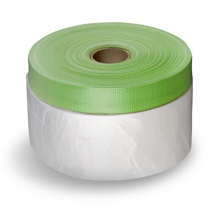 遮蔽胶带是什么?遮蔽胶有哪些特性?