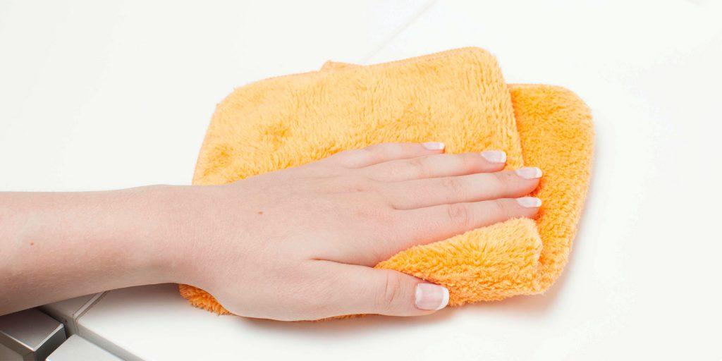 除尘布用的是什么布?
